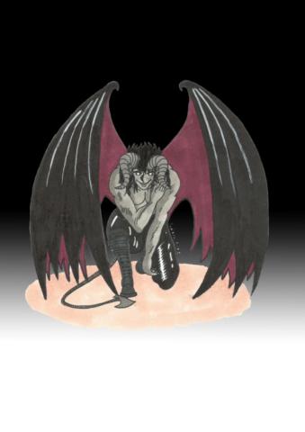 Demon By Nephara