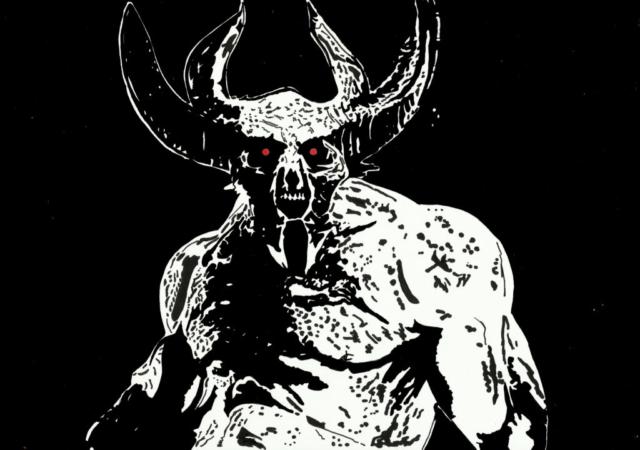 Demonium By Nephara
