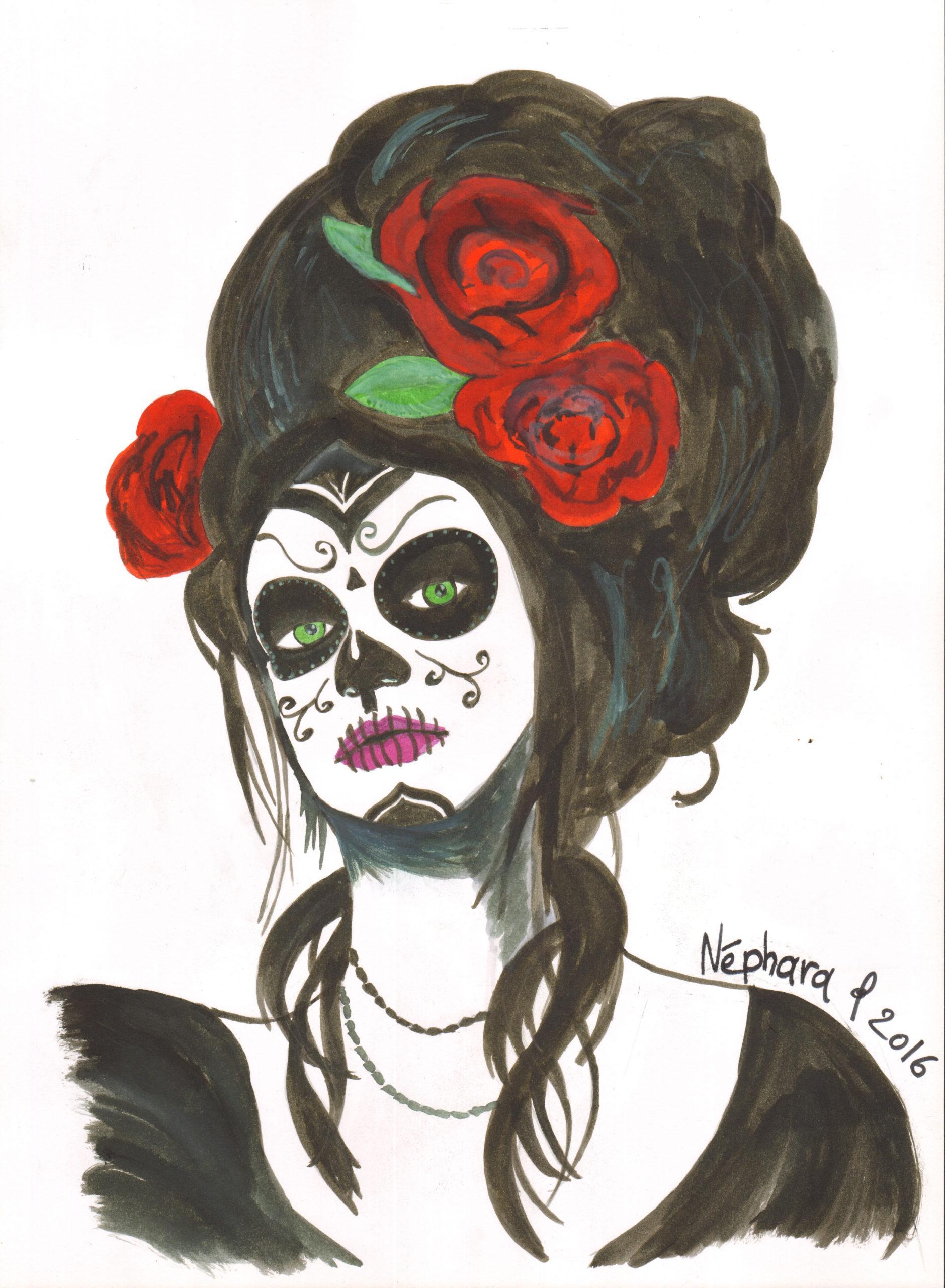 Muertes 1 By Nephara