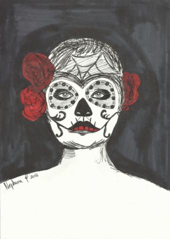 Muertes 4 By Nephara